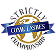 Strictly Come Lashes